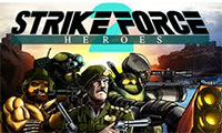 Strike Force Heroes 2 играть онлайн