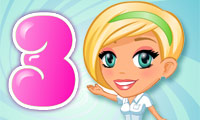 Beauty Resort 3 играть онлайн