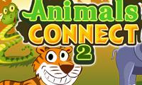 Соединяем животных