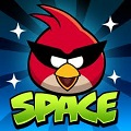 Angry Birds Space играть онлайн