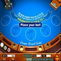 Black Jack Dream Beach играть онлайн