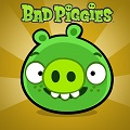 Bad Piggies играть онлайн